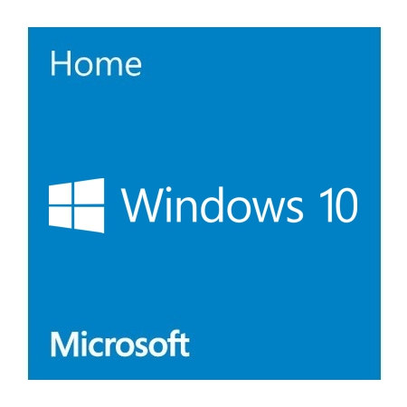 MS-Windows 10 Home, D, 64-Bit, OEM (PC Gaming-Zubehör)