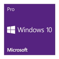 MS-Windows 10 Pro, D, 64-Bit, OEM