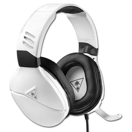 Headset Turtle Beach Ear Force Recon 200, weiss (PC Gaming-Zubehör)