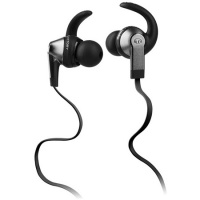 Headset Monster iSport Intensity, schwarz