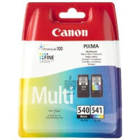 Canon-Patrone PG-540/CL-541 Multipack