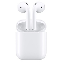 Headset Apple AirPods 2019 inkl. Ladecase