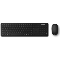 Microsoft Tastatur-Maus-Set Bluetooth Desktop