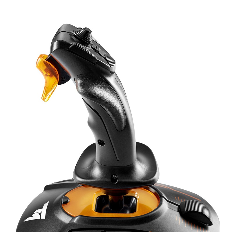 Joystick Thrustmaster T.16000M FCS Flight Stick (PC Gaming-Zubehör)