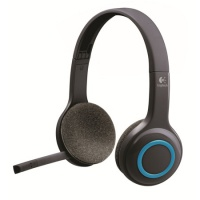 Headset Logitech H600 wireless (PC Gaming-Zubehör)