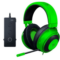 Headset Razer Kraken Tournament Edition, grün (PC-Spiel)