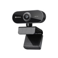 Webcam Sandberg Flex 1080p, 2MP (PC Gaming-Zubehör)