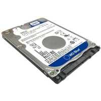 HDD 2.5 Zoll, SATA3, 500GB, Western Digital