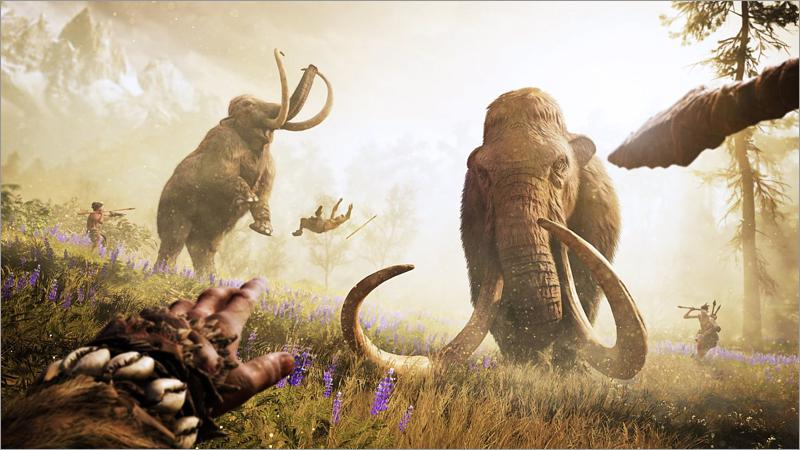 Far Cry Primal - Special Edition (Xbox One)