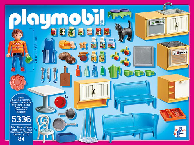 for Playmobil haus schlafzimmer