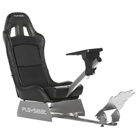 Lenkradsitz Revolution Black Seat (Playseat) (PC-Spiel)
