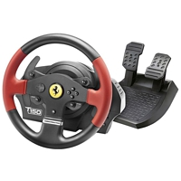 Lenkrad Thrustmaster T150 Ferrari Force Feedback (Playstation 4)