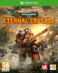 Warhammer 40000: Eternal Crusade (Xbox One)