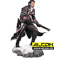 Figur: Assassins Creed: Rogue - Shay Cormac (24 cm)