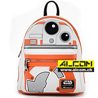 Rucksack: Star Wars by Loungefly - BB-8