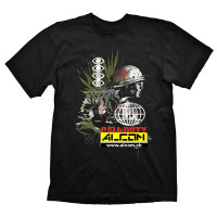 T-Shirt: Call of Duty Black Ops Cold War - Army Comp