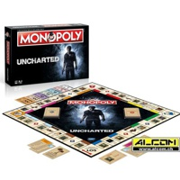Brettspiel: Monopoly - Uncharted