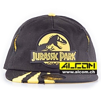Cap: Jurassic Park - Ripped