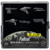 Ansteck-Buttons: Fallout Limited Edition - 6er Pack