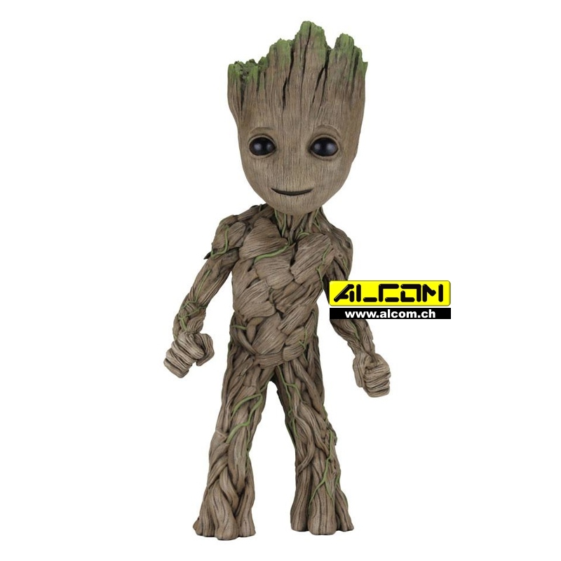 Figur: Guardians of the Galaxy Vol. 2 - Groot (Schaumgummi / Latex 76 cm)