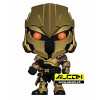 Figur: Funko POP! Fortnite - Ultima Knight (9 cm)
