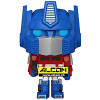 Figur: Funko POP! Transformers - Optimus Prime (9 cm)