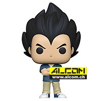 Figur: Funko POP! Dragon Ball - Vegeta (9 cm)