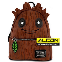 Rucksack: Marvel by Loungefly - Groot (Guardians of the Galaxy)