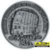 Medaille: Harry Potter - Knight Bus, auf 9995 Stk. limitiert