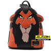 Rucksack: Disney by Loungefly - Lion King