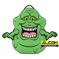 Rucksack: Ghostbusters by Loungefly - Slimer
