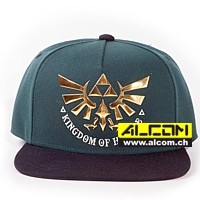 Cap: The Legend of Zelda - Green Hyrule