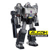 Figur: Transformers War For Cybertron - Megatron (25 cm) ThreeZero