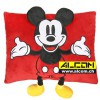 Kissen: Disney Mickey Mouse (28 x 32 cm)