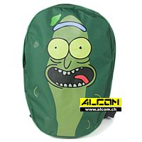 Rucksack: Rick and Morty - Pickle Rick