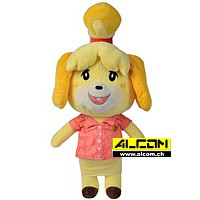 Figur: Animal Crossing - Isabelle Plüsch (40 cm)