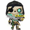 Figur: Funko POP! Fortnite - Blackheart (9 cm)