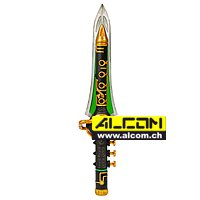 Replik: Power Rangers - Mighty Morphin Dragon Dagger (Drachendolch)