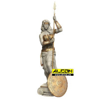 Figur: Wonder Woman - Princess of Themyscira (30 cm) Cryptozoic