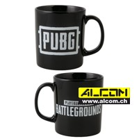 Tasse: Playerunknowns Battlegrounds (PUBG)