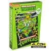Puzzle: Teenage Mutant Ninja Turtles - Night Sky (1000 Teile)
