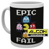 Tasse: Pac-Man - Epic Fail