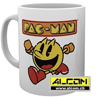 Tasse: Pac-Man - Run