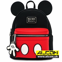Rucksack: Disney by Loungefly - Mickey Mouse
