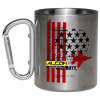Tasse: Call of Duty Black Ops Cold War - Stars & Stripes
