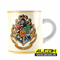Tasse: Harry Potter - Hogwarts Crest