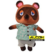 Figur: Animal Crossing - Tom Nook Plüsch (40 cm)