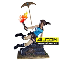 Figur: Tomb Raider - Temple of Osiris Lara Croft (41 cm) Gaming Heads