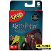 Brettspiel: UNO - Harry Potter