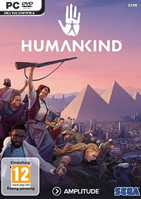 Humankind - Day 1 Edition (PC-Spiel)